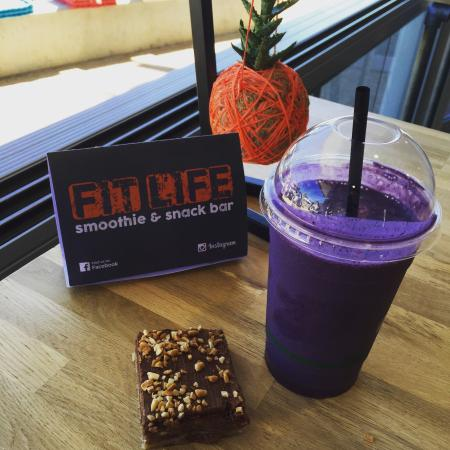 Fit Life Smoothie N Snackbar - Geraldton Accommodation