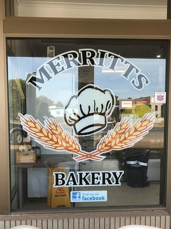 Merritt's Bakery - Geraldton Accommodation