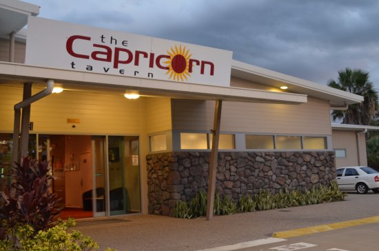 The Capricorn Tavern - Geraldton Accommodation