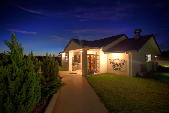 The Cellar Door Cafe - Geraldton Accommodation