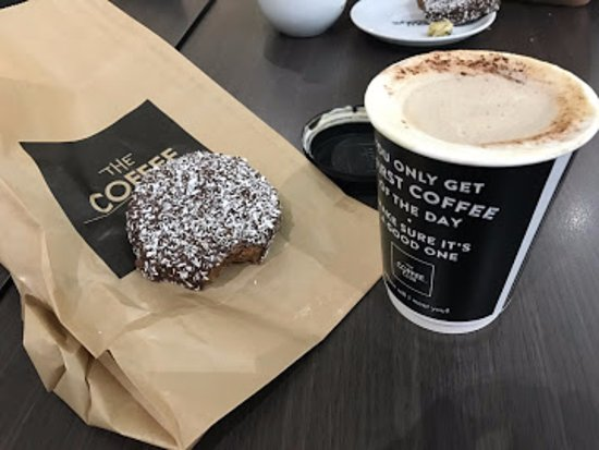 The Coffee Club - Geraldton Accommodation