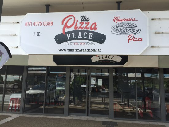 The Pizza Place - Geraldton Accommodation