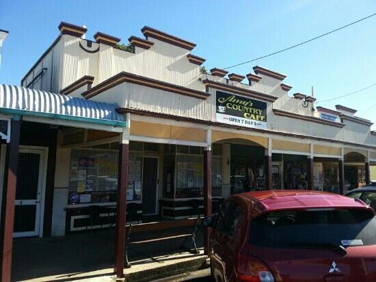 Amy's Country Cafe - Geraldton Accommodation