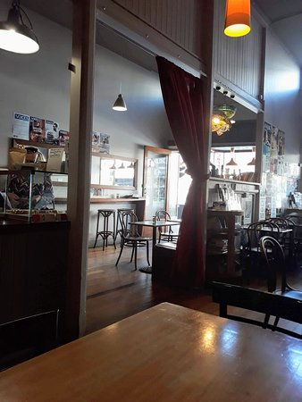 Cactus Espresso And Wine Bar - Geraldton Accommodation