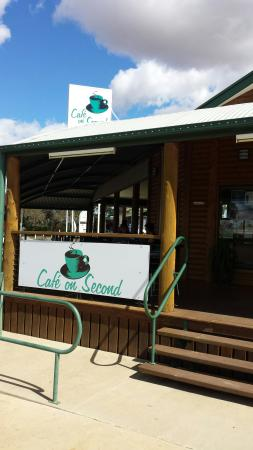 Cafe on Second - Geraldton Accommodation