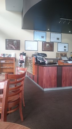 Casual Coffee - Geraldton Accommodation