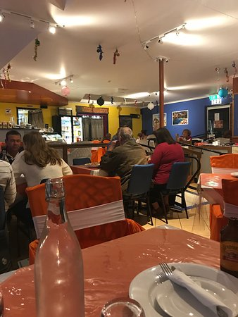 Family Refreshment Cafe  Restaurant - Geraldton Accommodation
