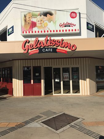 Gelatissimo - Geraldton Accommodation
