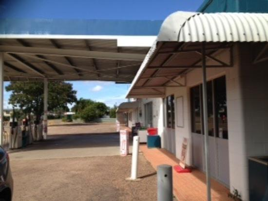 Georgetown Roadhouse - Geraldton Accommodation