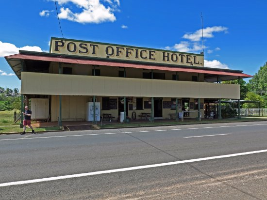 Post Office Hotel - Geraldton Accommodation