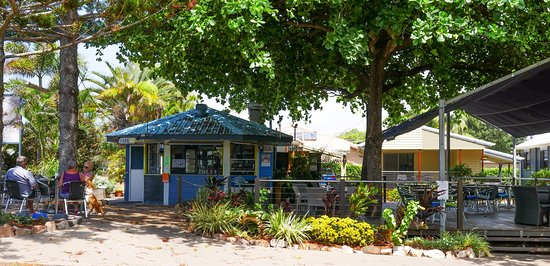 Serenity Cove Cafe - Geraldton Accommodation