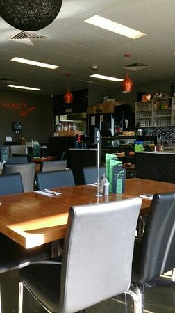 Stefano's Kitchen and Pantry - Geraldton Accommodation