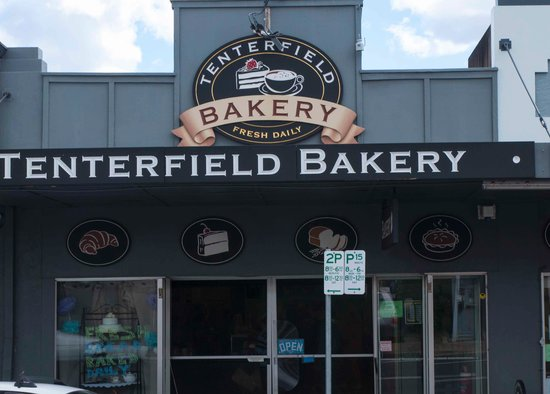Tenterfield Bakery - Geraldton Accommodation