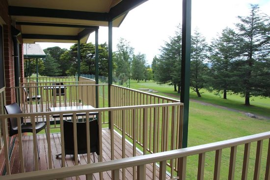Tenterfield Golf Club - Geraldton Accommodation