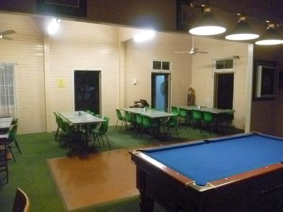 The Leap Hotel - Geraldton Accommodation