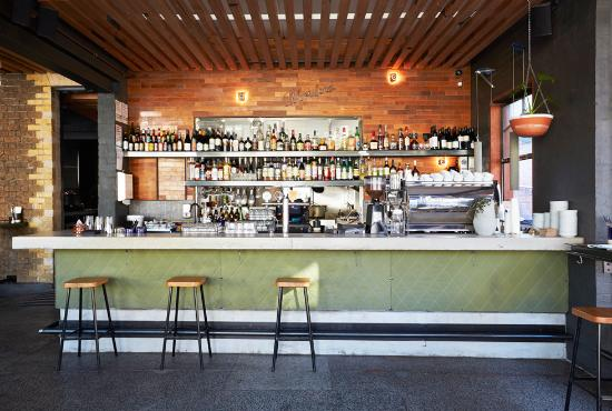 Dr Morse Bar and Eatery - Geraldton Accommodation
