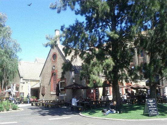 The convent abbotsford - Geraldton Accommodation