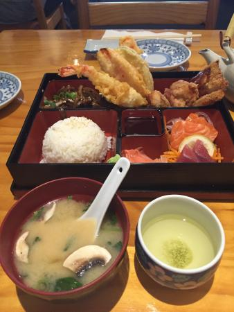 Toyama Japanese Restaurant - Geraldton Accommodation