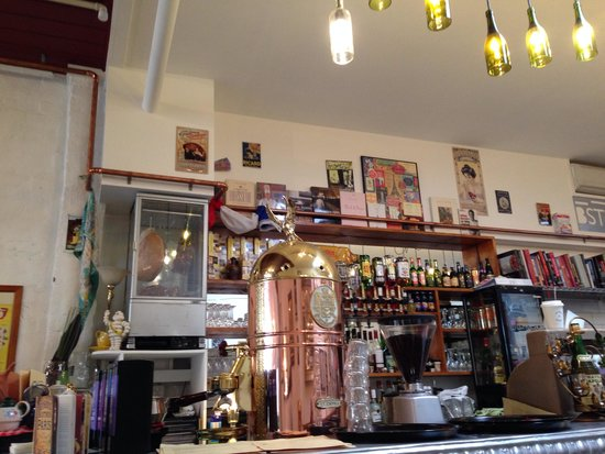 Bistrot St Jean - Geraldton Accommodation