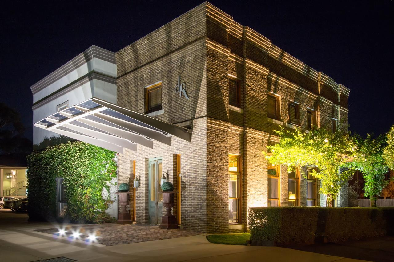 De Russie Boutique Hotel - Geraldton Accommodation