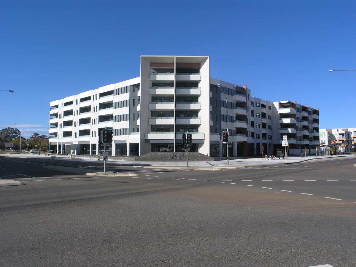 Kesh at Hudson Square - Geraldton Accommodation