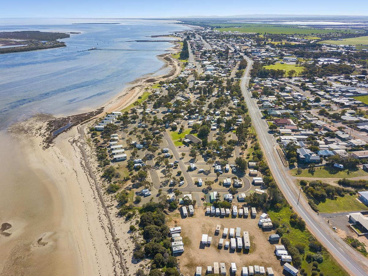 Port Broughton Tourist Park - Geraldton Accommodation