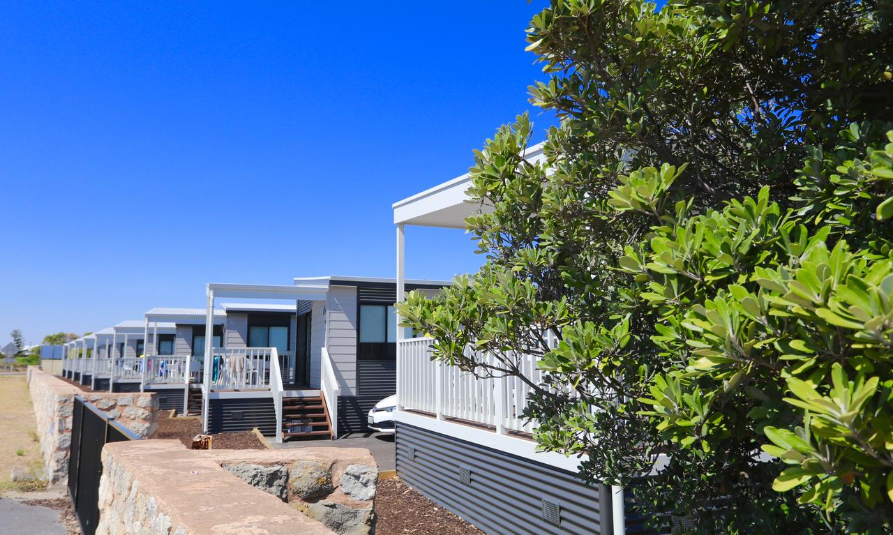 Discovery Parks  Robe - Geraldton Accommodation