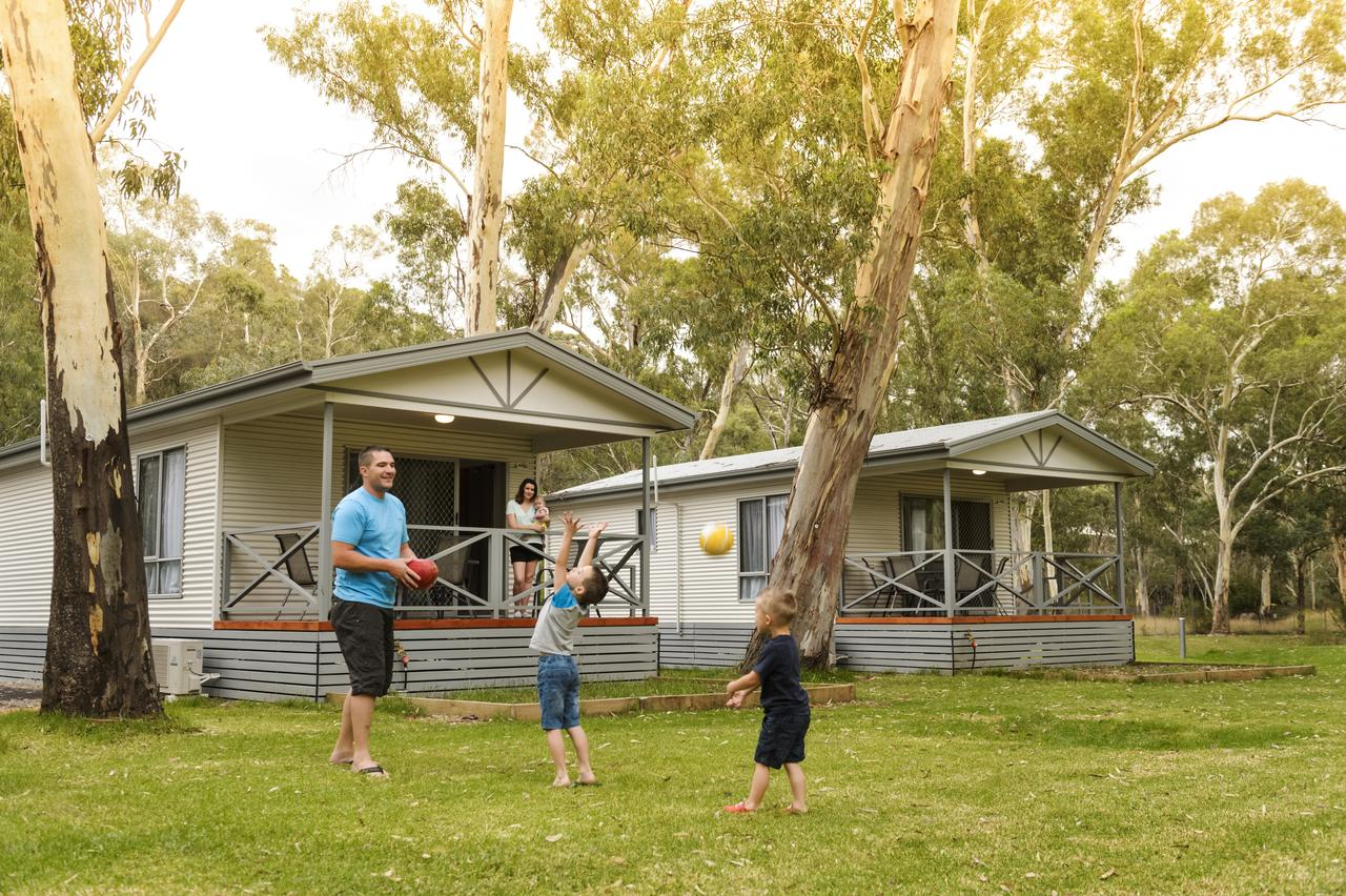 Discovery Parks  Clare - Geraldton Accommodation