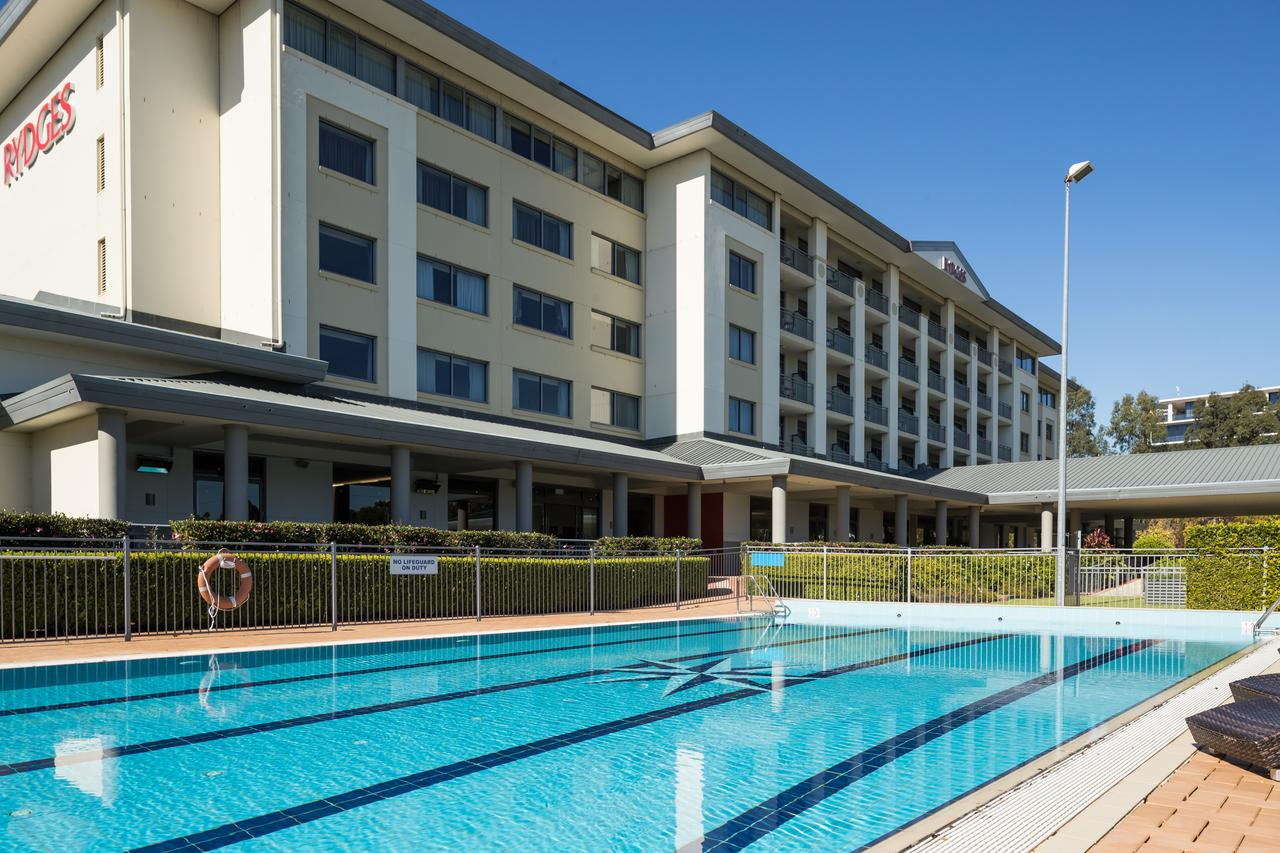 Rydges Norwest Sydney - Geraldton Accommodation