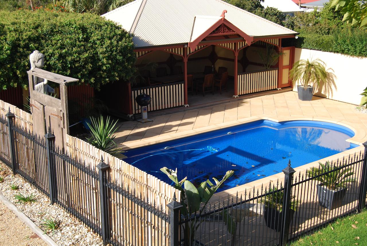 Barossa Valley Apartments - Geraldton Accommodation
