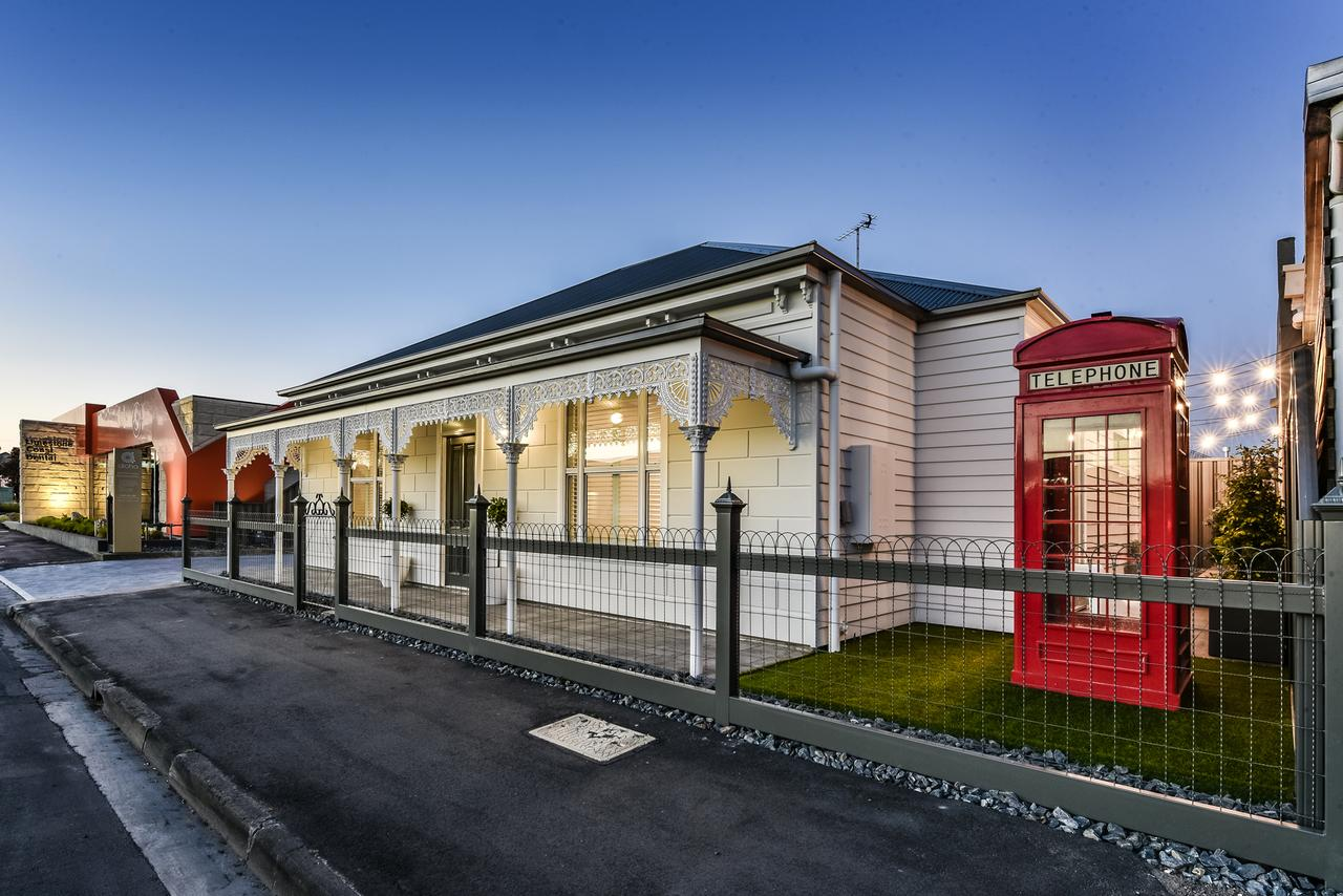 Aloha Luxury Central - Geraldton Accommodation
