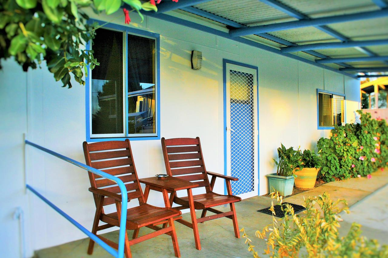 Baudin Beach Apartments - Geraldton Accommodation