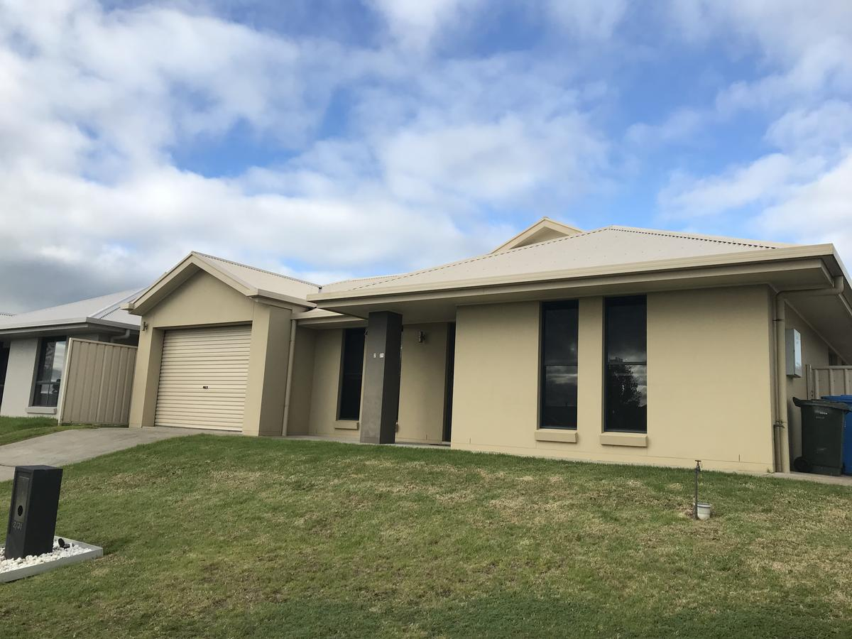 Little on Ash - Geraldton Accommodation