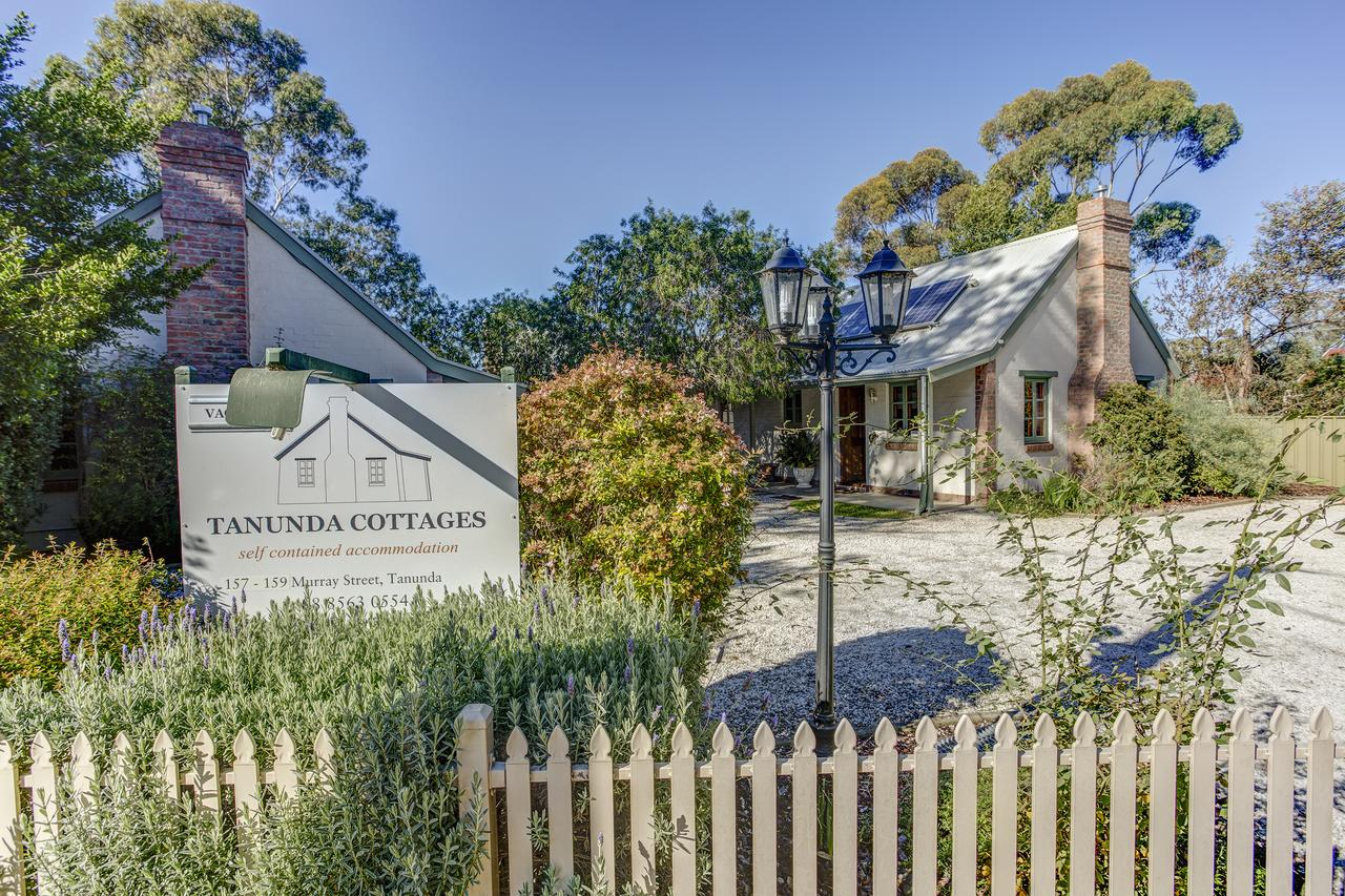 Tanunda Cottages - Geraldton Accommodation