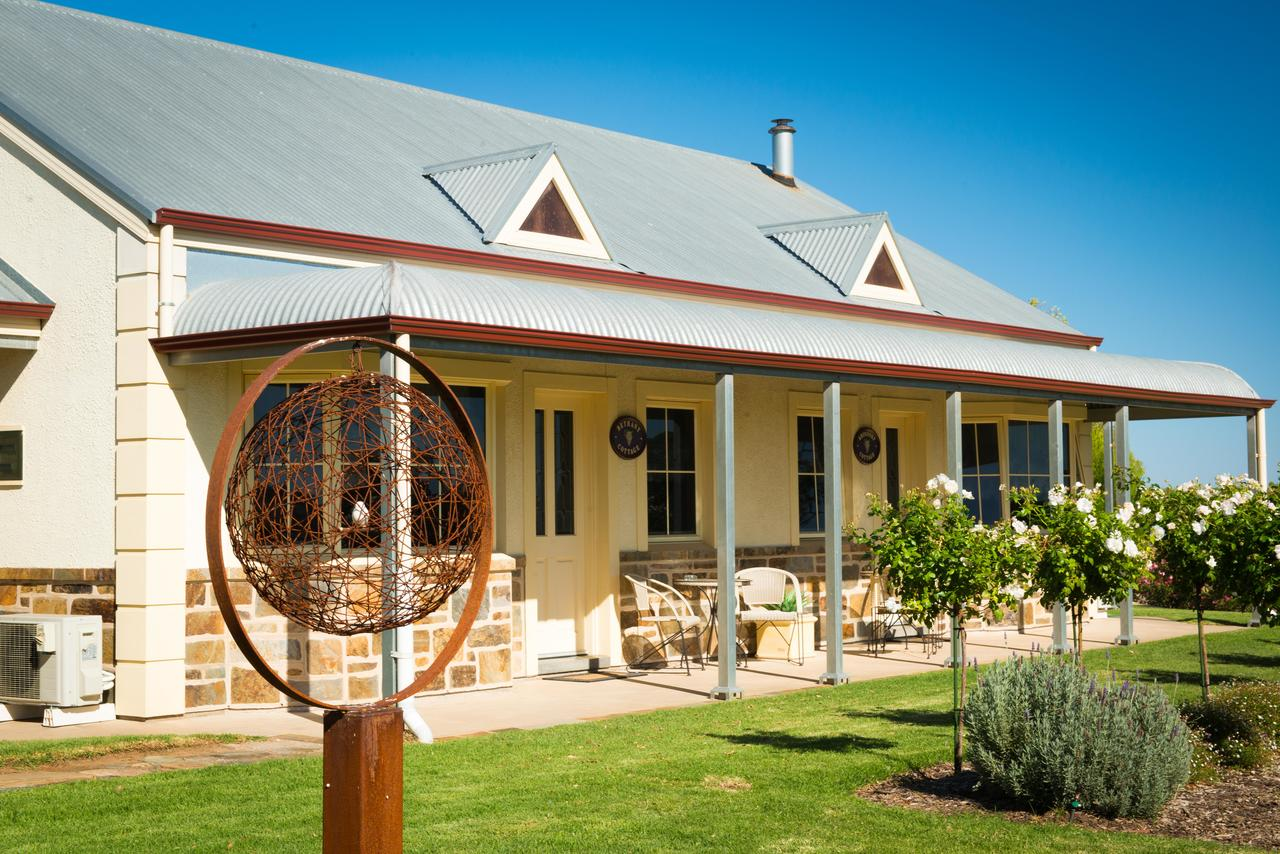 Barossa Vineyard Cottages - Geraldton Accommodation
