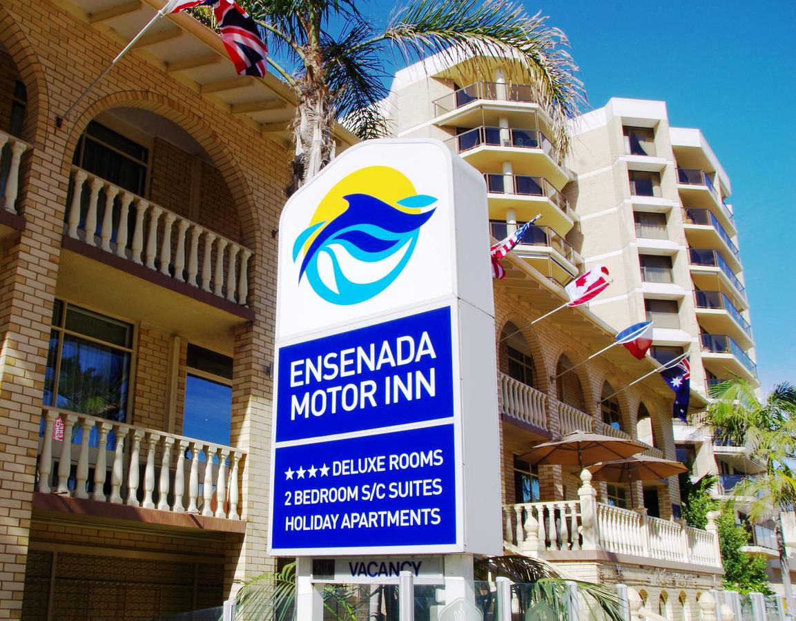 Ensenada Motor Inn and Suites - Geraldton Accommodation