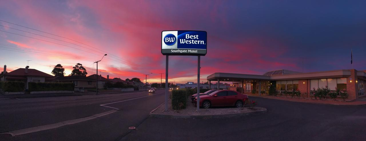 Best Western Southgate Motel - Geraldton Accommodation