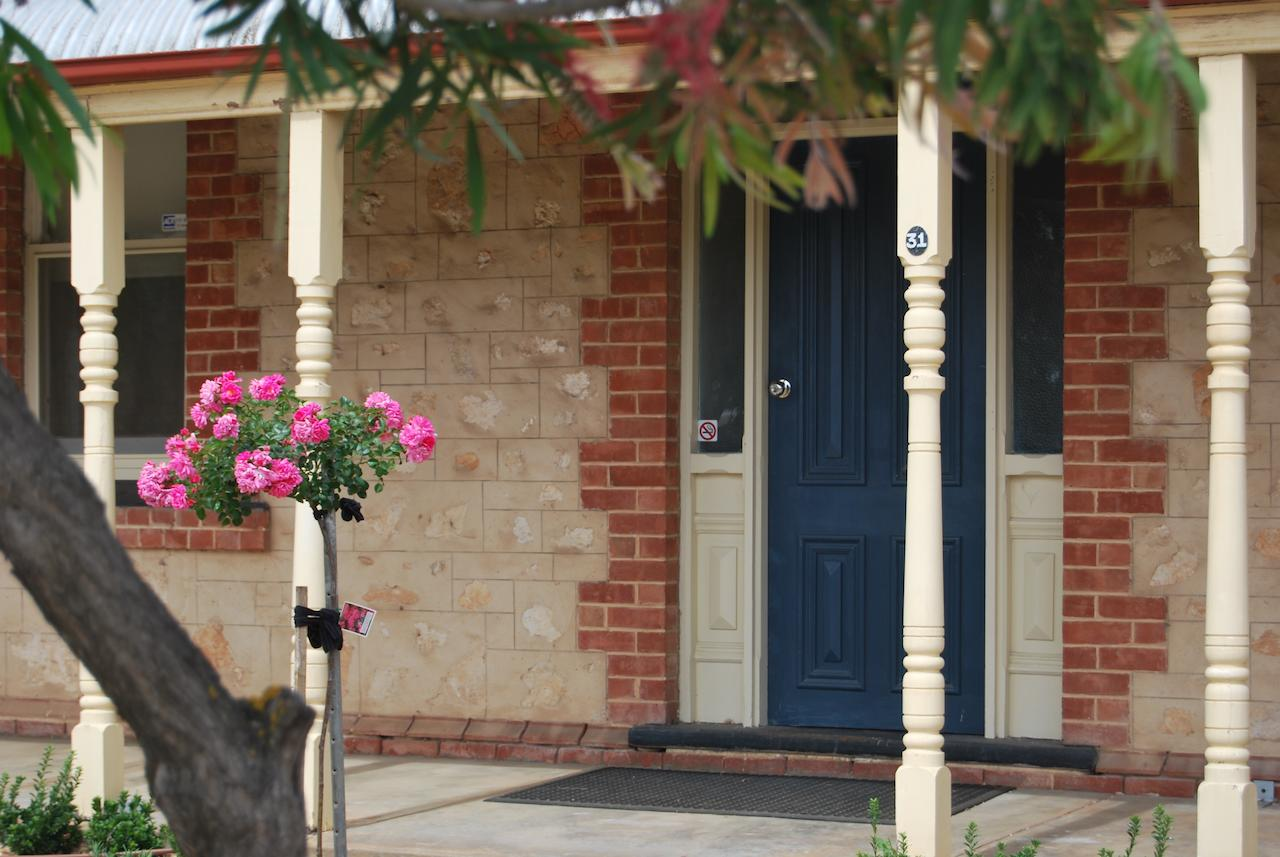 Jacaranda Cottage - Geraldton Accommodation