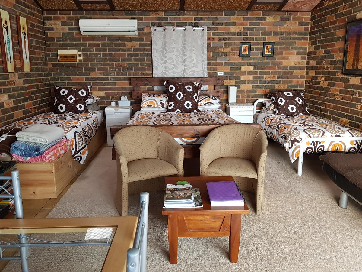 Three Linden - Geraldton Accommodation