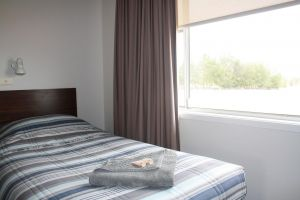 Isis Motel Scone - Geraldton Accommodation