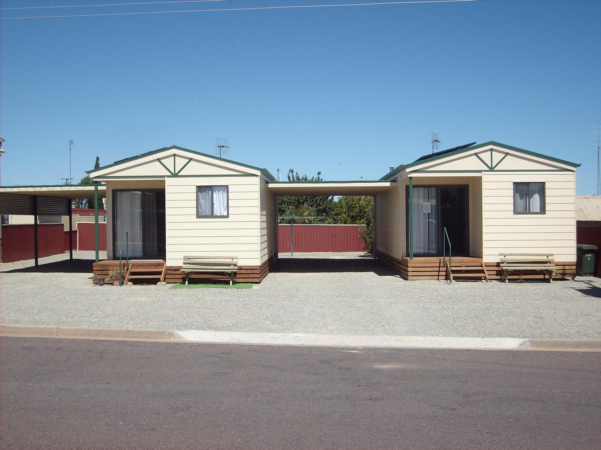 Jacko's Holiday Cabins - Geraldton Accommodation