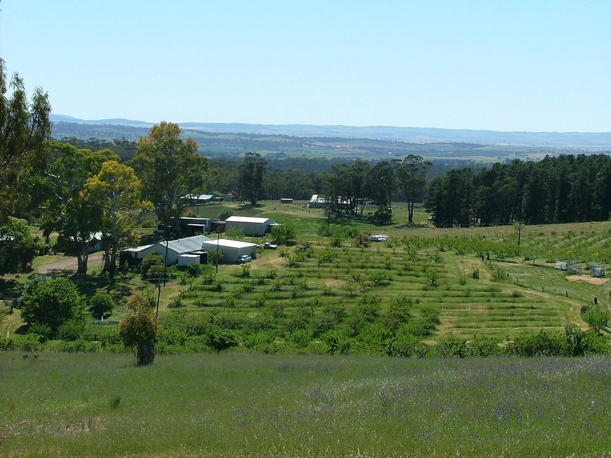 Taralee Orchards - Geraldton Accommodation