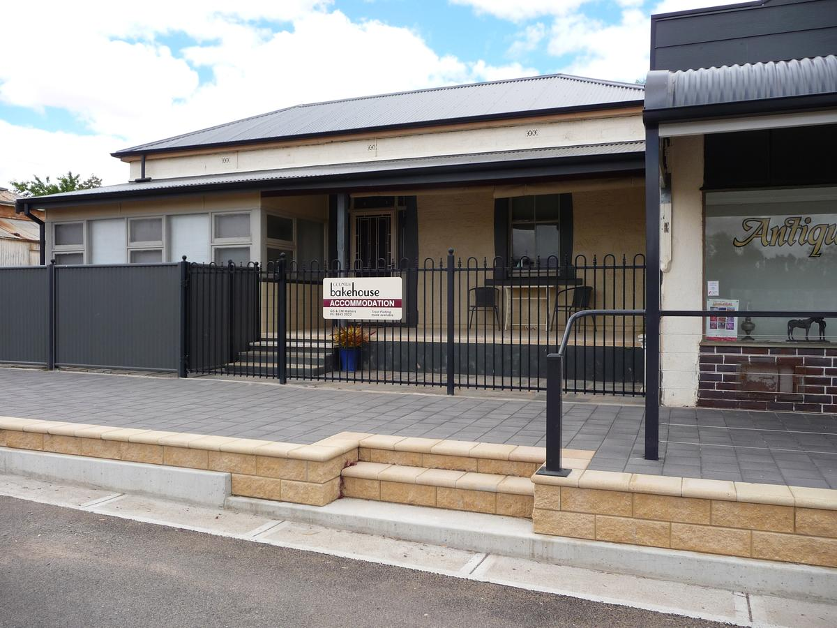 Country Bakehouse Accommodation - Geraldton Accommodation