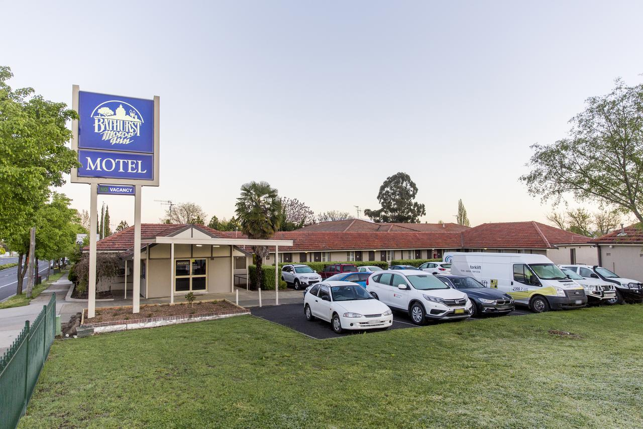 Bathurst Motor Inn - Geraldton Accommodation
