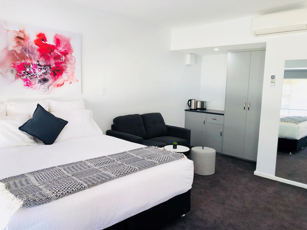 The Avenue Inn - Geraldton Accommodation
