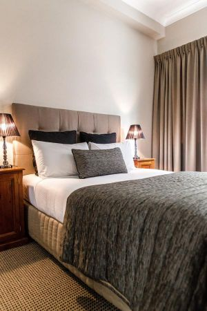 The Belmore All-Suite Hotel - Geraldton Accommodation