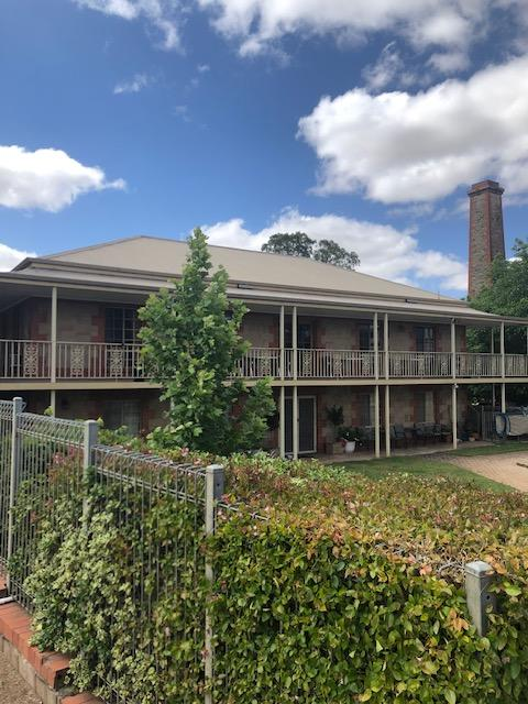 Clare Central - Geraldton Accommodation