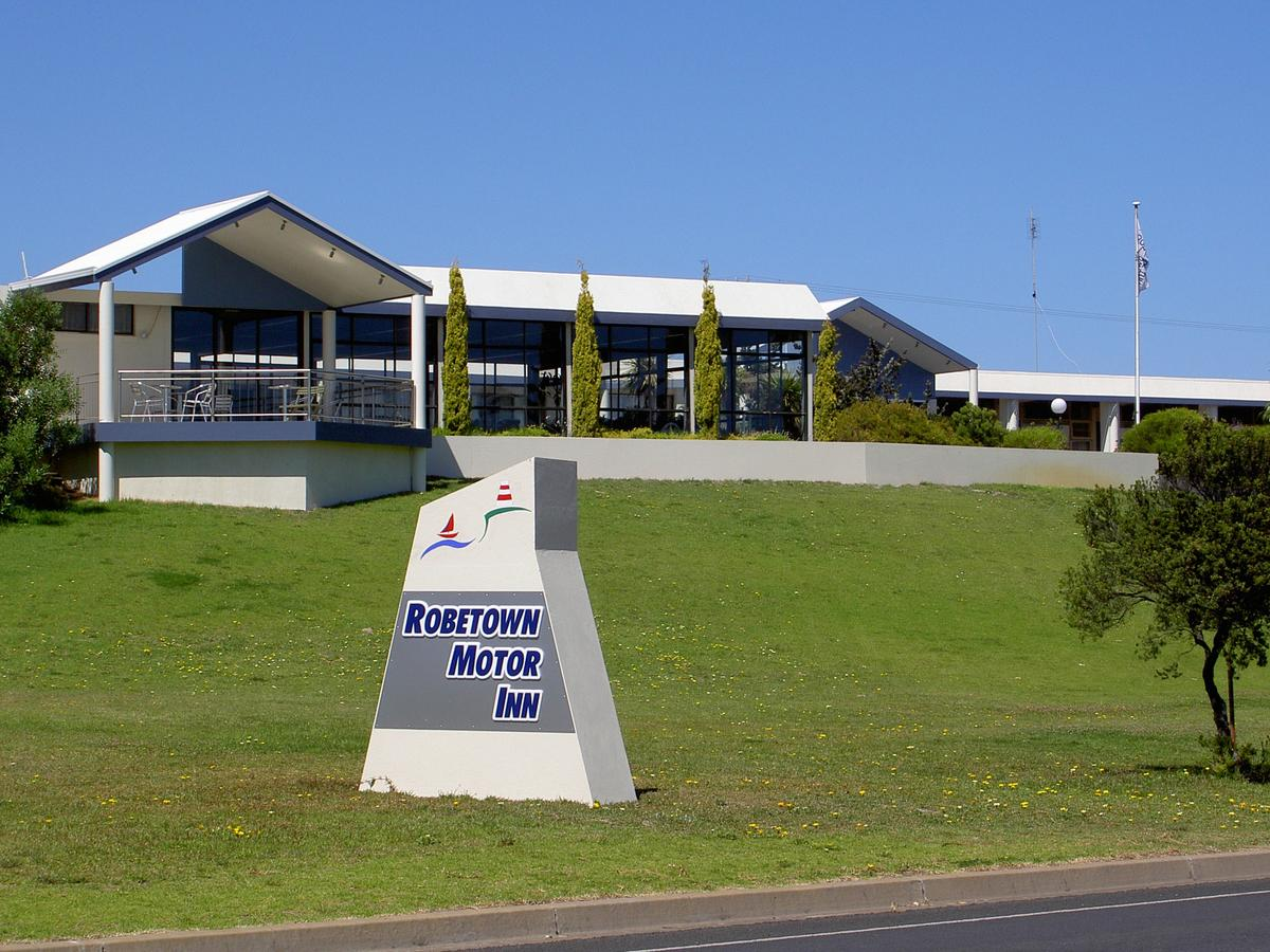 Robetown Motor Inn  Apartments - Geraldton Accommodation