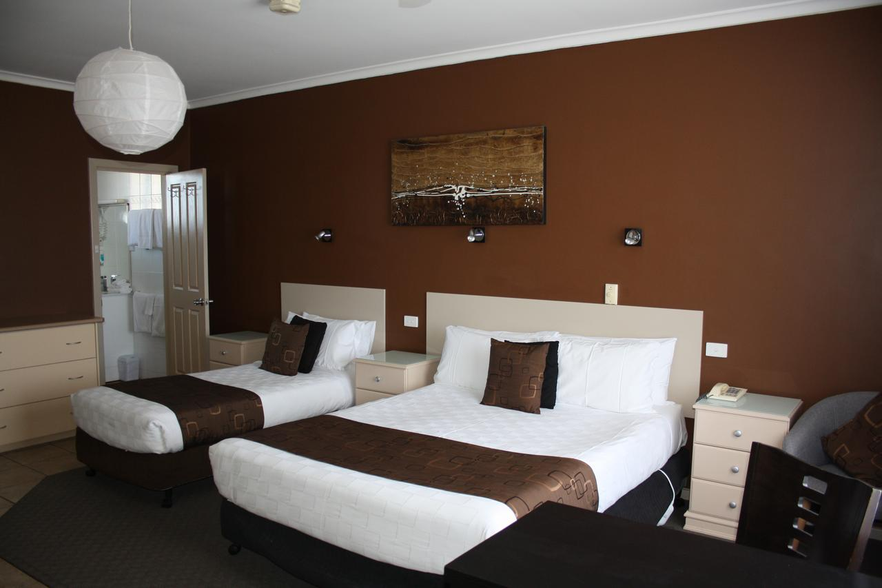 Lakeview Motel and Apartments - Geraldton Accommodation