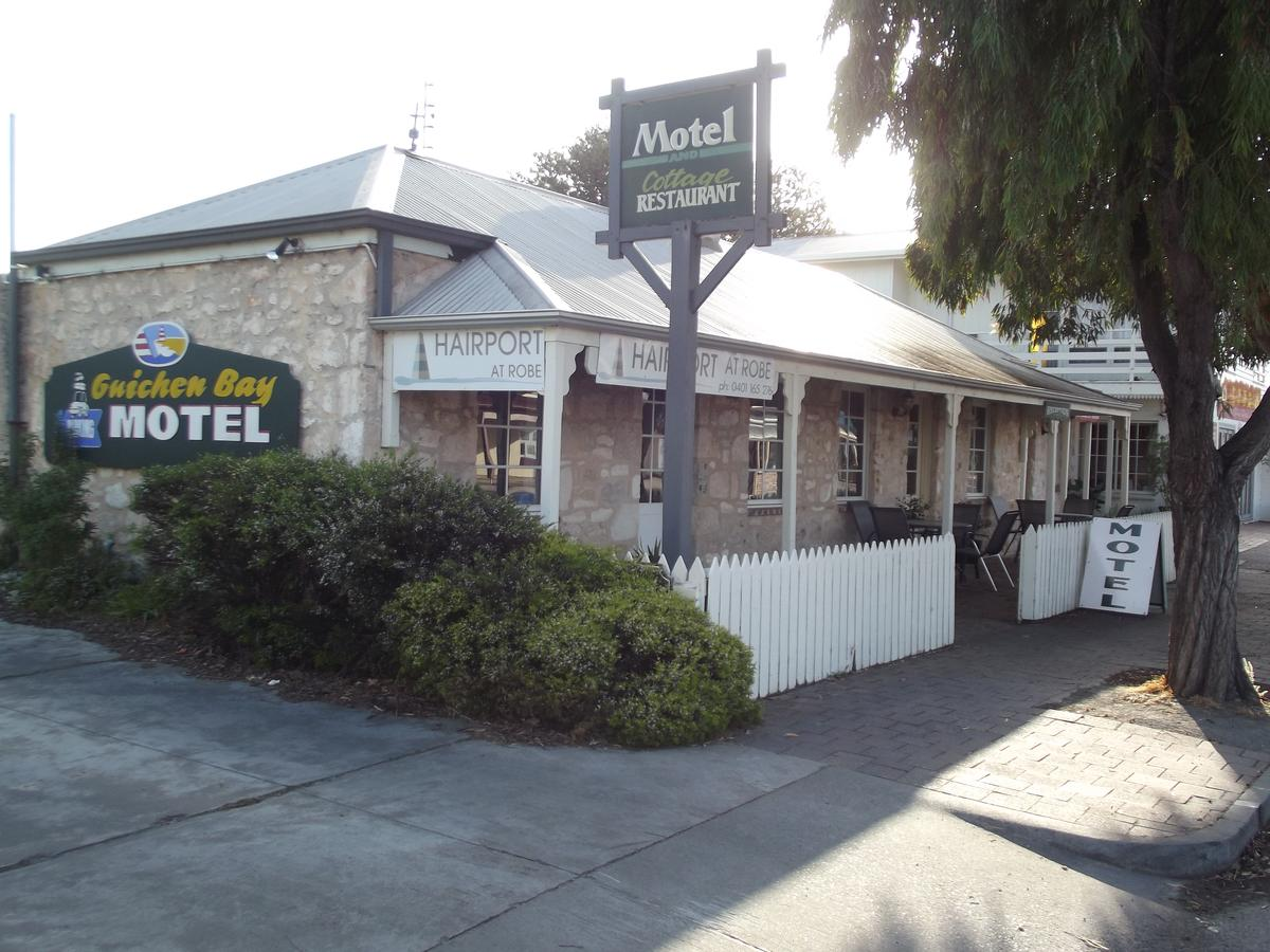 Guichen Bay Motel - Geraldton Accommodation